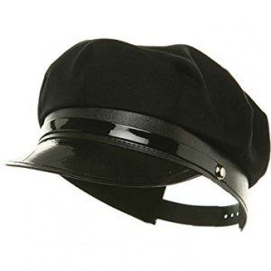 ffd3fbe650f4a The Ultimate Complete Guide to Men s Leather Hats   Caps Styles ...