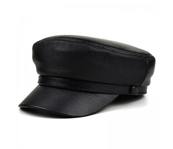 Meek Salute Army Leather Hat