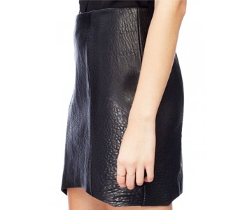 Pebble Mini Skirt