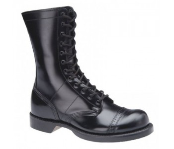 GARRISON TACTICAL LEATHER BOOTS