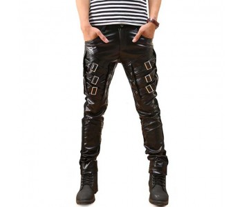 Leather Pants For Motorcycle Riders