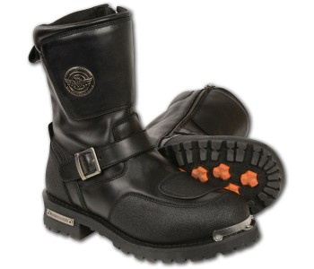 MENS LEGEND ENGINEER BOOTS FOR MEN