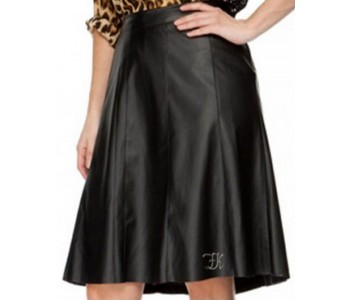 ladies leather pencil skirts
