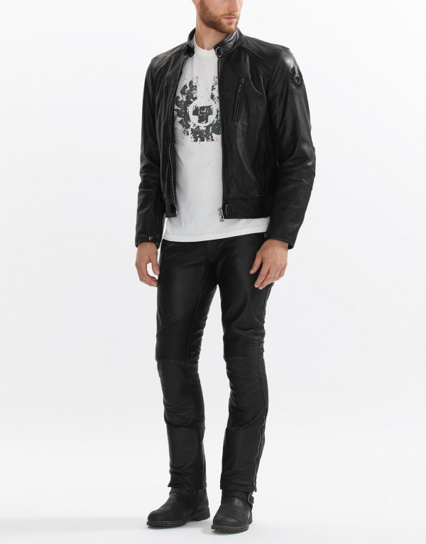 motorcycle leather pants online