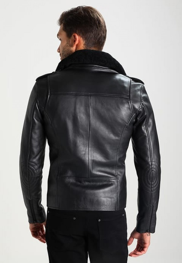 custom motorcycle jackets