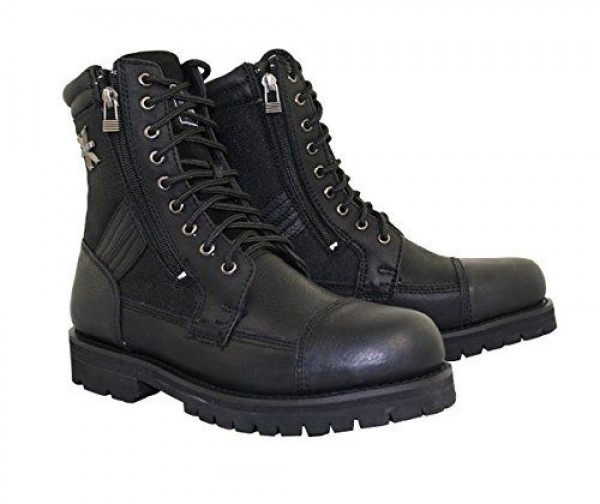 GARRISON TACTICAL BOOTS