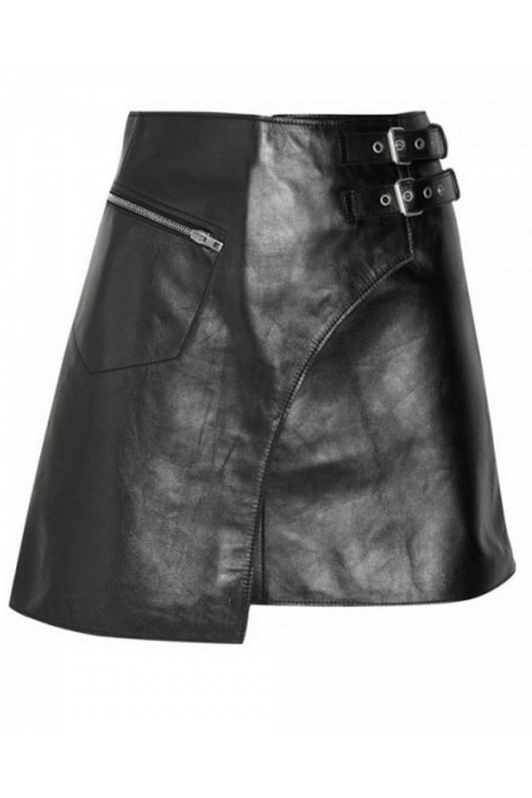 Gladiator Leather Kilt for sales