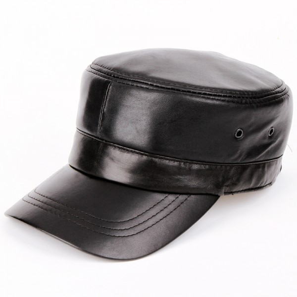 Military Peaked Cap for men