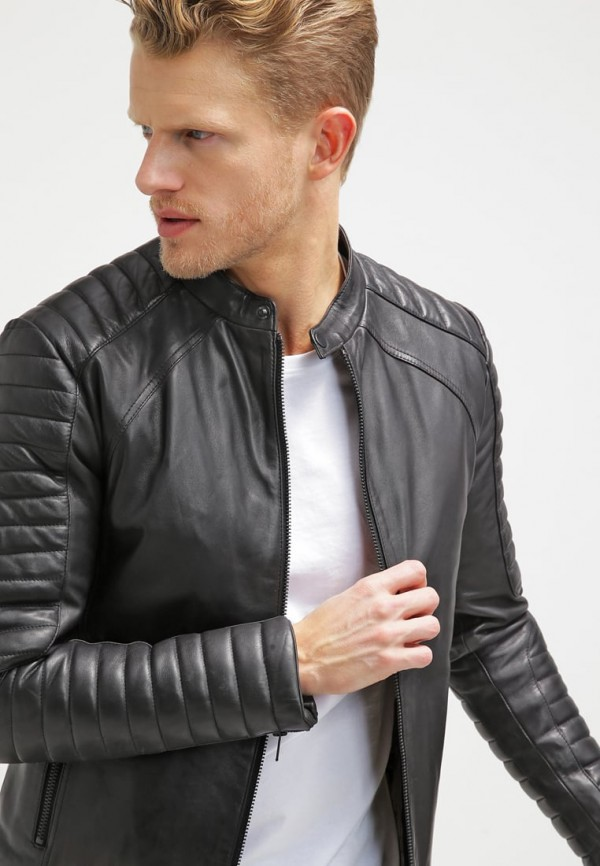 ford mustang leather jacket