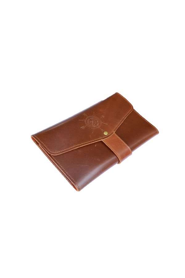 ladies leather clutch for sales